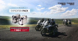 """Offre """"EXPEDITION PACK"""""""